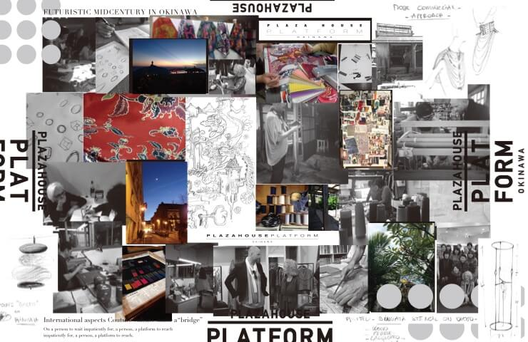 Plazahouse Platform プラザハウスプラットフォーム